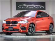 2016 BMW X6 M for sale on GoCars.org