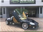 2009 Spyker C8 Laviolette Coupe for sale on GoCars.org