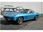 1965 Chevrolet Corvette for sale on GoCars.org