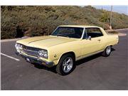 1965 Chevrolet Chevelle for sale on GoCars.org