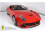 2015 Ferrari F12 Berlinetta for sale in Houston, Texas 77057