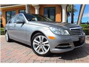 2014 Mercedes-Benz C-Class for sale on GoCars.org