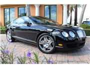 2005 Bentley Continental for sale on GoCars.org