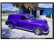 1951 Chevrolet Sedan Delivery for sale in Sarasota, Florida 34232