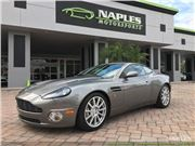 2005 Aston Martin Vanquish S for sale on GoCars.org