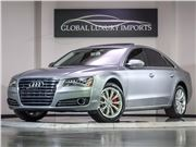2012 Audi A8 for sale on GoCars.org