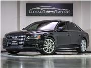 2015 Audi A8 L for sale on GoCars.org