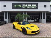 2015 Chevrolet Corvette Z06 for sale in Naples, Florida 34104