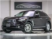 2013 Infiniti FX37 for sale in Burr Ridge, Illinois 60527