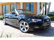 2013 Audi A5 Cabriolet for sale on GoCars.org