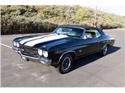 1970 Chevrolet Chevelle for sale on GoCars.org
