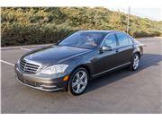 2012 Mercedes-Benz S600 for sale in Benicia, California 94510