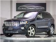 2012 Jeep Grand Cherokee for sale in Burr Ridge, Illinois 60527
