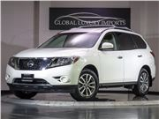 2013 Nissan Pathfinder for sale in Burr Ridge, Illinois 60527