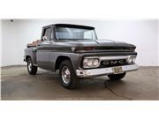 1965 GMC Series 1000 1/2 Ton Stepside Pickup for sale on GoCars.org