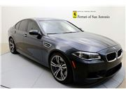 2016 BMW M5 for sale in San Antonio, Texas 78257