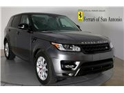 2015 Land Rover Range Rover Sport for sale on GoCars.org