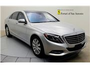 2014 Mercedes-Benz S-Class for sale in San Antonio, Texas 78257