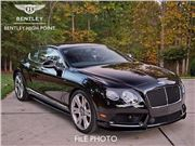 2015 Bentley Continental GT V8 S for sale in High Point, North Carolina 27262