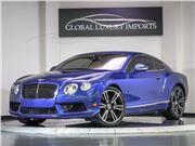 2013 Bentley Continental GT V8 for sale on GoCars.org