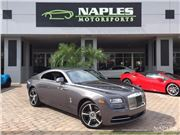 2016 Rolls-Royce Wraith for sale in Naples, Florida 34104