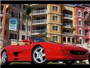 1996 Ferrari F355 SPIDER for sale in Naples, Florida 34104