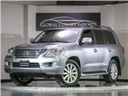2009 Lexus LX 570 for sale in Burr Ridge, Illinois 60527