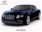 2018 Bentley Continental GTC for sale on GoCars.org