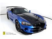 2009 Dodge SRT10 VIPER ACR for sale in Houston, Texas 77057