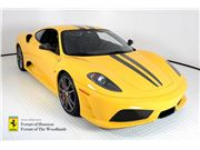 2009 Ferrari 430 SCUDERIA FSP for sale on GoCars.org