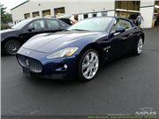 2013 Maserati Gran Turismo Convertible for sale on GoCars.org