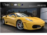 2005 Ferrari 430 for sale in North Miami Beach, Florida 33181