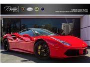2017 Ferrari 488 GTB for sale in North Miami Beach, Florida 33181