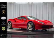 2016 Ferrari 488 GTB for sale in North Miami Beach, Florida 33181