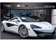 2017 McLaren 570GT for sale in North Miami Beach, Florida 33181
