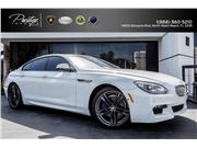2014 BMW 6 Series for sale in North Miami Beach, Florida 33181