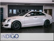 2013 Cadillac ATS for sale in Houston, Texas 77090