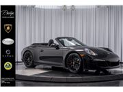 2016 Porsche 911 for sale in North Miami Beach, Florida 33181