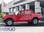 1990 Lamborghini LM002 for sale on GoCars.org