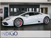 2015 Lamborghini LP610-4 for sale on GoCars.org