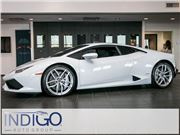 2016 Lamborghini LP610-4 for sale on GoCars.org