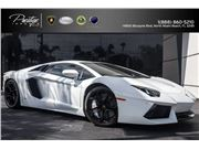 2012 Lamborghini Aventador for sale on GoCars.org