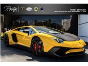 2016 Lamborghini Aventador for sale on GoCars.org