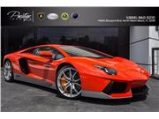 2017 Lamborghini Aventador for sale on GoCars.org