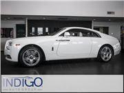 2015 Rolls-Royce Wraith for sale on GoCars.org