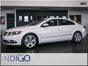 2014 Volkswagen CC for sale in Houston, Texas 77090