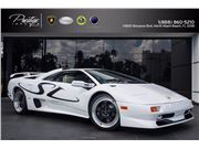 1998 Lamborghini Diablo SuperVeloce for sale in North Miami Beach, Florida 33181