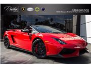2014 Lamborghini Gallardo for sale in North Miami Beach, Florida 33181