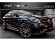 2017 Mercedes-Benz GLE for sale on GoCars.org