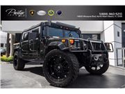 2004 Hummer H1 for sale in North Miami Beach, Florida 33181